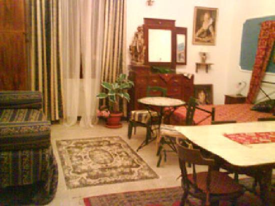 Sicily Syracuse Centre Apartments Sbarcadero