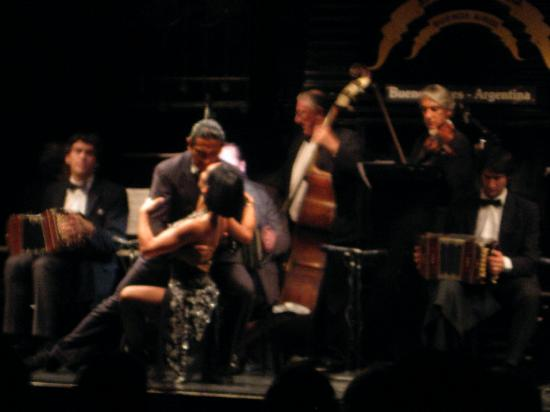 La Ventana Tango Show : La Ventana Tango