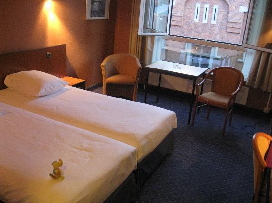 Binnenhof Hotel