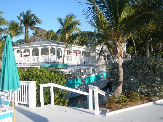 Amy Slate's Amoray Dive Resort: Amory Dive Rooms