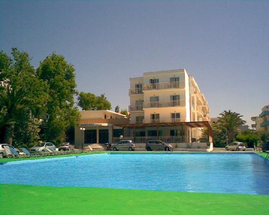 Marilena Hotel : r4