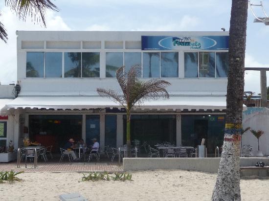 Portobelo Beach: Portobelo