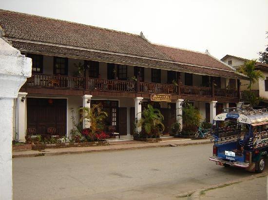 Villa Senesouk