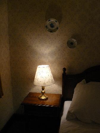 Hotel Stephan: Enterior