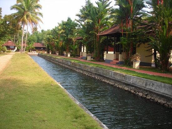 Photo of Paradise Resort Kumarakom
