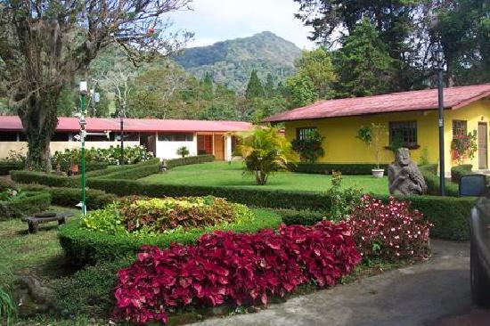 Villa Marita: A landscaper's dream