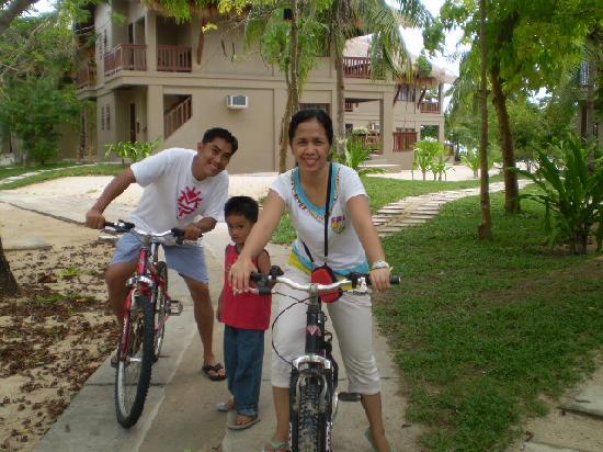 多什帕爾馬斯島度假村照片
