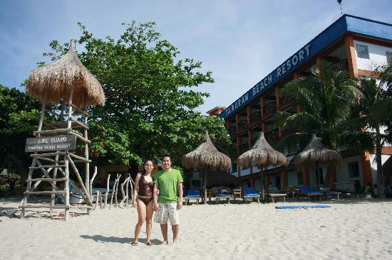 Tamaraw Beach Resort: tamaraw 03
