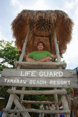 Tamaraw Beach Resort: tamaraw 04