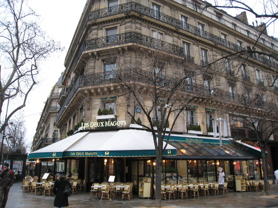 Saint Germain Des Pres Quarter Paris All You Need To