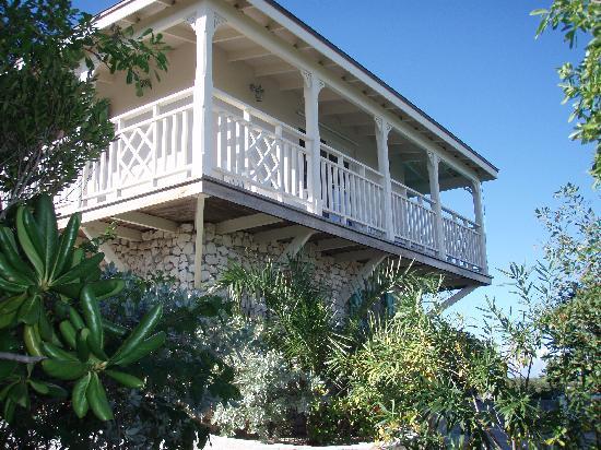 Sampson Cay Club: Villa