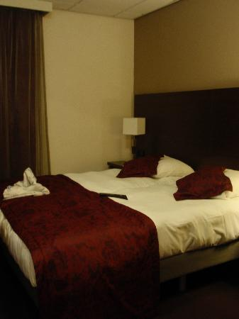 "Hotel Arcen en Restaurant ""De Oude Hoeve"""