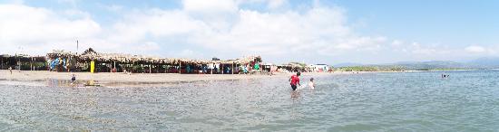Las Islitas, Playa de Matanchen, San Blas, Nayarit