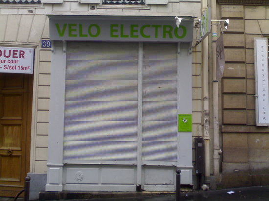 Velo Electro