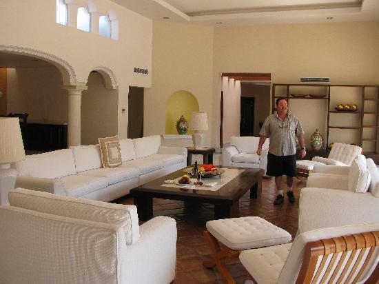 Casa Velas: Presidential Suite