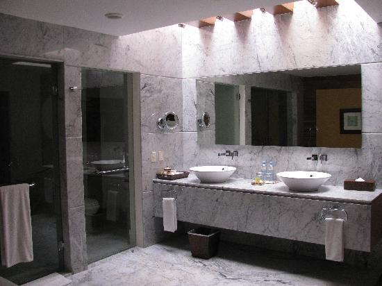 Casa Velas: Master Bath