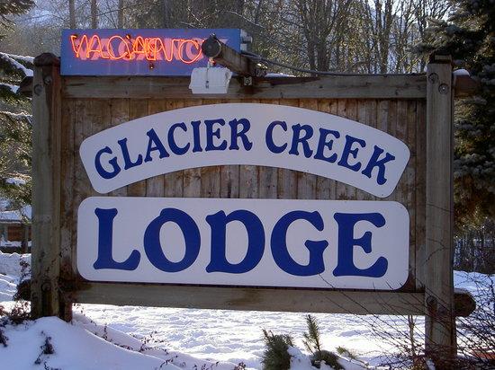 Glacier Creek Motel and Cabins