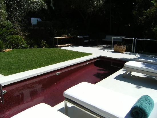 Boutique Manolo: Pool