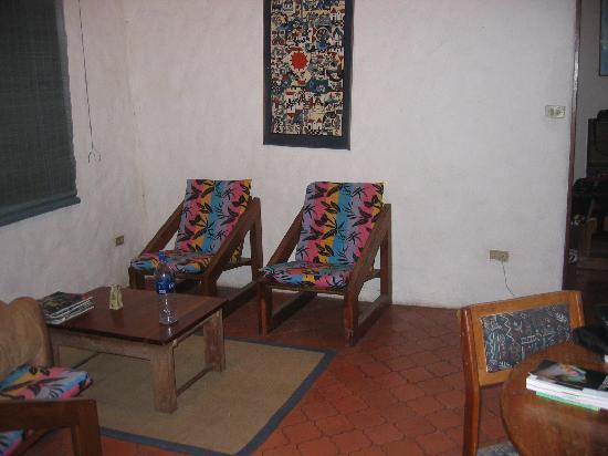 Casa Buena Vista B & B: Cabin #3
