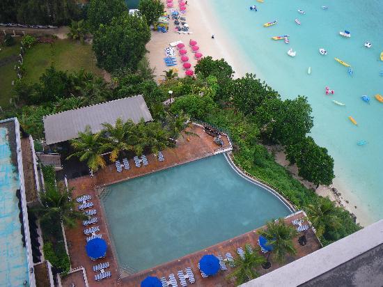 Guam Reef & Olive Spa Resort: マリンスポーツならここかな?