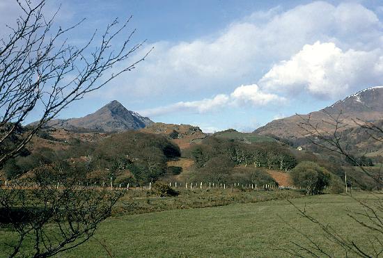 Hotels Near Snowdonia National Park
