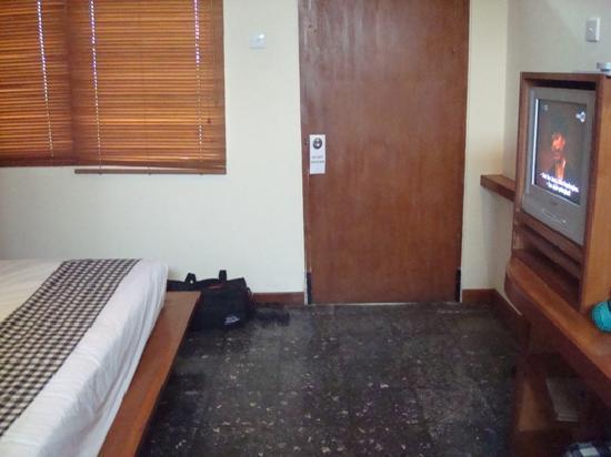 Wida Hotel: Bedroom