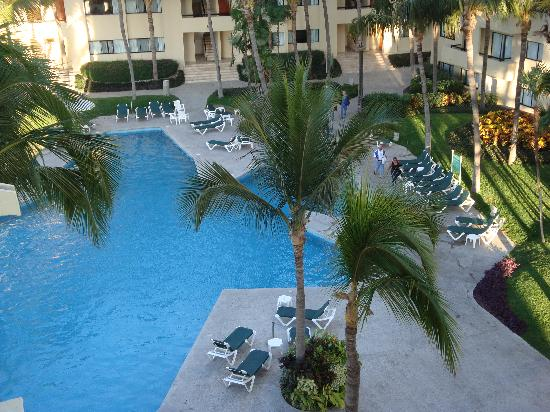 our balcony picture of sea garden mazatlan mazatlan tripadvisor