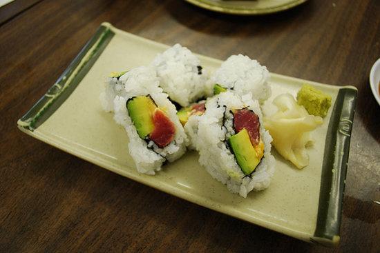 Ocean Sushi Deli Foto