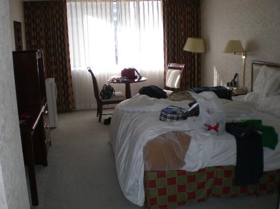 JJ Grand Hotel: Room