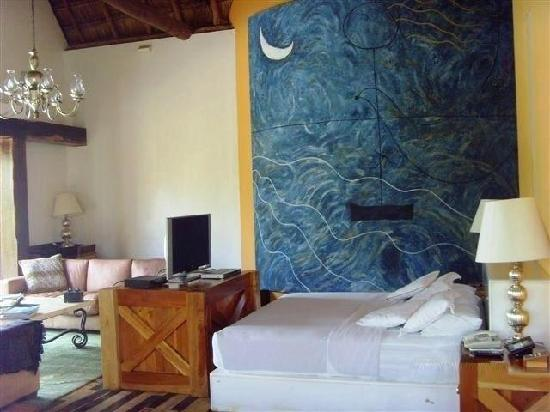 Playa Mujeres, Messico: Bedroom