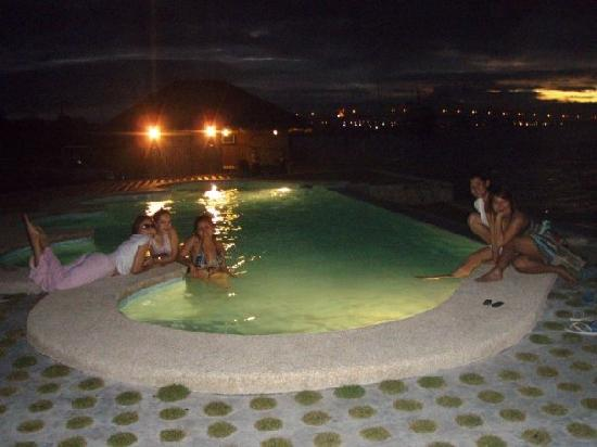 Cebu Yacht Club - Island Village : Swimming pool