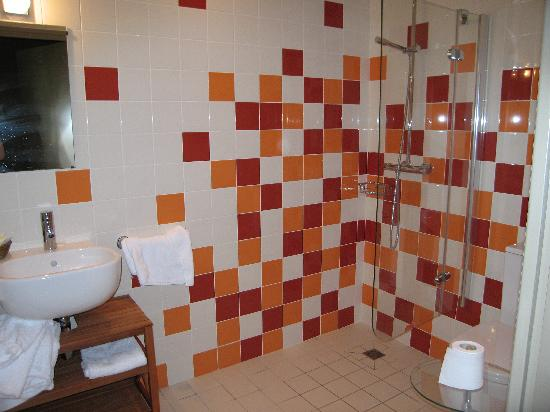 Hotel Aubade : Bathroom