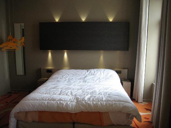 Hotel Aubade : Room