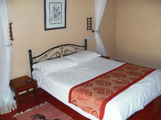 The Baobab - Baobab Beach Resort & Spa: The Room at Ashnil Aruba