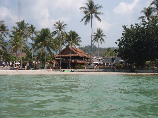 Photo of V.J. Hotel & Health Spa Ko Chang