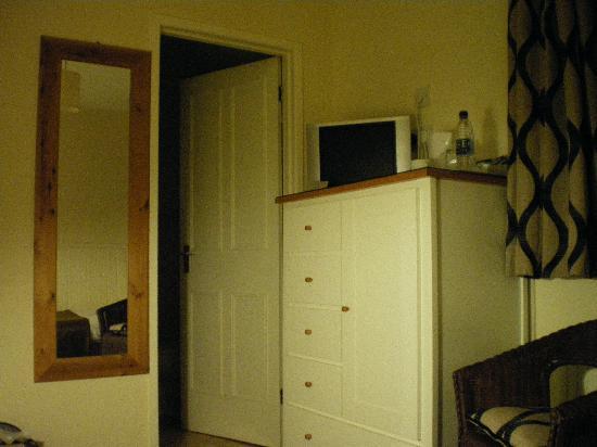 Amarillo: Single bedroom