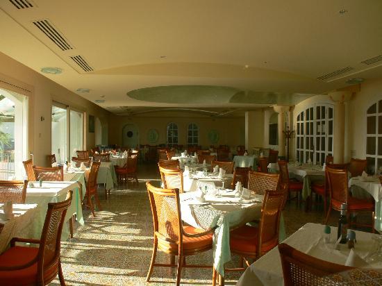 Hotel  Providence Terme & Spa: Sala da pranzo