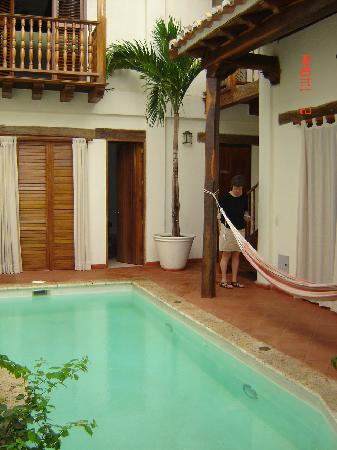 Casa Sweety Pool and Patio