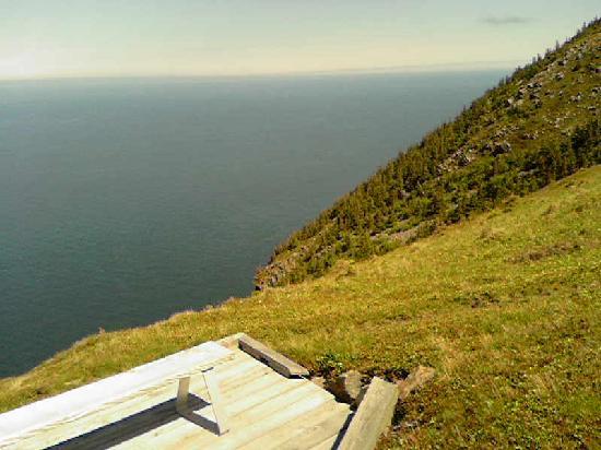 Cape Breton Highlands National Park : Cape Breton - the Cabot trail