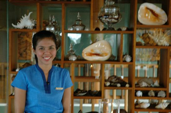 Four Seasons Resort Koh Samui Thailand: Friendly First Class Service