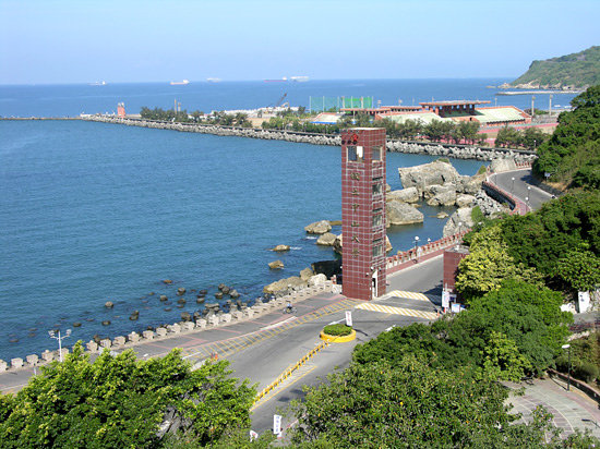 เกาสง, ไต้หวัน: Dr Sun Yat-sen (Chungshan) University, Kaohsiung City