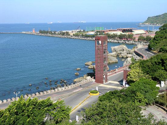 Гаосюн, Тайвань: Dr Sun Yat-sen (Chungshan) University, Kaohsiung City