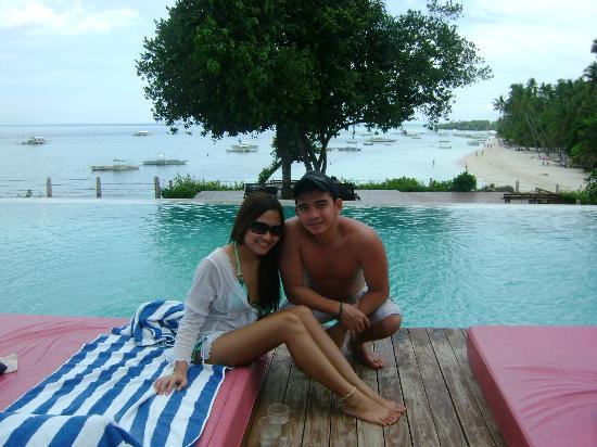 Amorita Resort: by the pool
