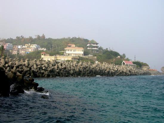 Liouciou Island Xiao Liu Qiu Pingtung County