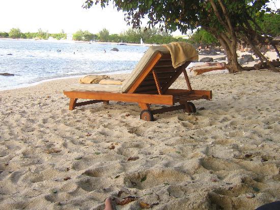 Club Med La Plantation d'Albion: pas mal  la tranquilite la bas