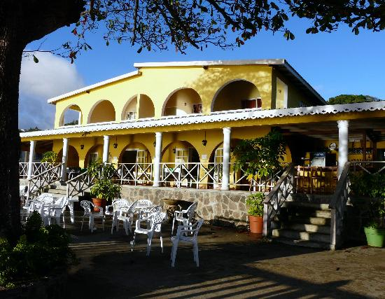 Paradise Beach Hotel 88 1 0 8 Updated 2018 Prices Reviews Arnos Vale St Vincent And The Grenadines Tripadvisor