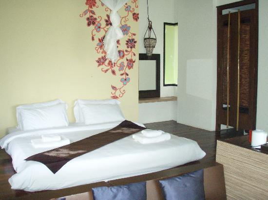 LaLaanta Hideaway Resort: Sand Castle Villa