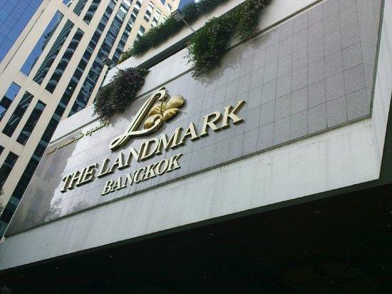 Landmark Hotel : hotel