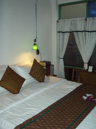 Pak Chiang Mai: Standard Room