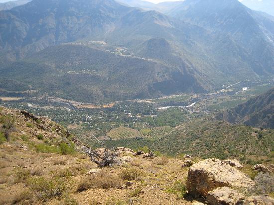 Lodge Andino El Ingenio: Maipo Valley